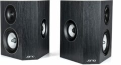 Jamo surround set speaker C 9SUR II zwart