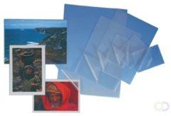 Fellowes lamineerhoes Capture125 ft A2, 250 micron (2 x 125 micron), pak van 50 stuks