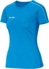 Lichtblauwe Jako Sprint T-Shirt - Shirts - blauw licht - 34