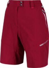 Regatta - Women's Mountain Walking Shorts - Outdoorbroek - Vrouwen - Maat 34 - Roze