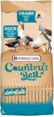 Versele-Laga Country`s Best Duck 3 Pellet 2mm Watervogel - Pluimveevoer - 20 kg Van 13 Weken