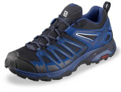 X Ultra 3 Prime Outdoorschuh Salomon Blau
