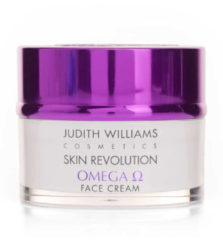 Judith Williams Gesichtscreme Skin Revolution Omega