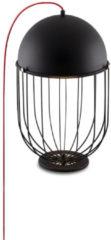 De-sign Lights Lampada da tavolo Wire Basket