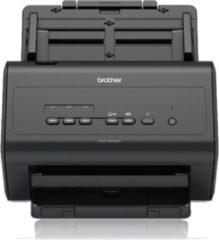 Zwarte Brother ADS-3000N ADF-scanner 600 x 600DPI A4 Zwart scanner