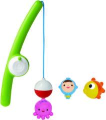 Munchkin - Gone fishin bath toy/vis badspeeltje