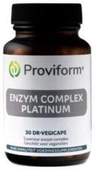 Proviform Enzym Complex Platinum (30vc)