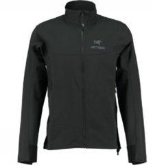 Arc'teryx - Gamma LT Jacket - Softshelljack maat L, zwart