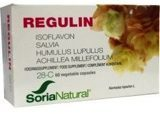 Soria Natural Soria Regulin 28-C 60 Capsules