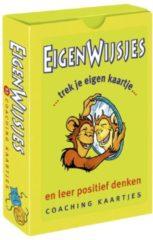 EigenWijsjes zijn ook verkrijgbaar in gratis DISPLAY à 12 kaartensets: ISBN 979-90807593-29