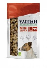 Yarrah Bio Mini Bites Snacks - Hondensnacks