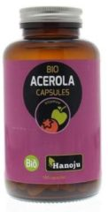 Hanoju Bio acerola 500 mg 180 Vegacaps