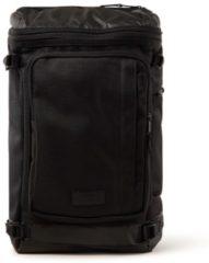 Zwarte Eastpak BP Tecum Top Cnnt rugtas met 15 inch laptopvak