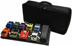 Gator Cases GPB-Bak-1 Large aluminium pedalboard met soft case