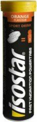 Isostar Powertabs Orange sportdrink tabletten