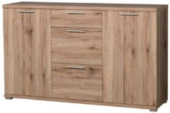 Sideboard, eiche Germania Eiche