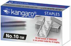 Nieten kangaro No10 1000 stuks 20st