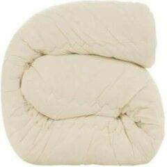 Witte Bedden Amsterdam Dekbed Schapenwol 4-seizoenen - Product Maat: 140x200