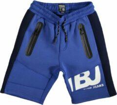 Blauwe Indian Blue Jeans Short Short Maat 152