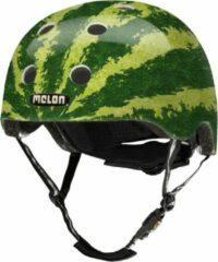 Melon Real Melon Fietshelm - Maat XXS-S (46-52cm) - Groen