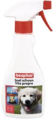 Beaphar Snel Schoon Hond - Hondenvachtverzorging - 250 ml