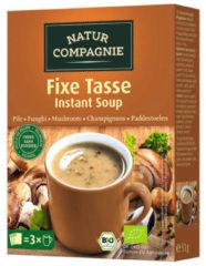 Natur Compagnie Instant champignonsoep 51 Gram