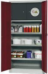 SSI Schäfer Materialschrank mit Sicherheitsfach (Typ 30)