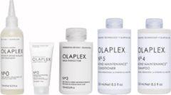 Olaplex No.0 + 3 + 4 + 5