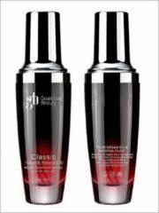 Rode Guardian Beauty Pure Arganolie & Natuur plant voor professionele salon - Ga voor zijdeachtige, glanzende gezonde haar - Glanseffect - Licht modellering - aanbevolen haarolie voor zoveel vettig haar als uitgedroogd