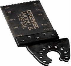 Dremel M482JA Multi-Max Holz & Metall Sägeblatt 32 mm für Multifunktionswerkzeug 2615M482JA