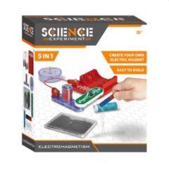 Sciennce Science Elektromagnetisme