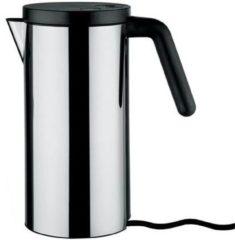 Roestvrijstalen Alessi Hot.it waterkoker 1,4 liter