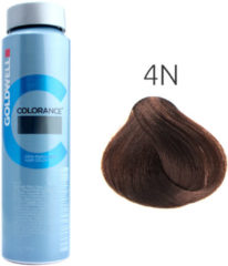 Goldwell - Colorance - Color Bus - 4-N Middel Bruin - 120 ml