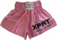 XPRT Fight Gear Kickbox Broekje XPRT roze S