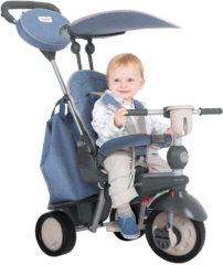 SMARTRIKE Driewieler Smart Trike Voyager Blauw (7012700)