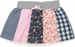 Beebielove Babykleding Meisjes Zomer Rokje Multicolor - 56
