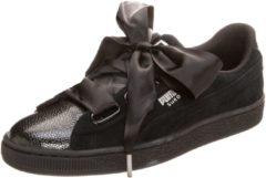 PUMA Sneaker »Suede Heart Bubble«