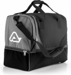 Zwarte Acerbis Sports ALHENA MEDIUM SPORTTAS BLACK