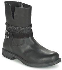 Zwarte Laarzen Citrouille et Compagnie FURAMO