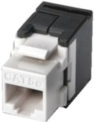 DIGITUS Professional DIGITUS Keystone Modul Kat.5e, Klasse D, ungeschirmt