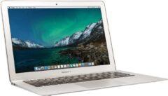 Zilveren Apple Refurbished MacBook Air 13 inch | Dual Core i5 1.6 | 8GB | 256GB SSD | Zichtbaar gebruikt | leapp