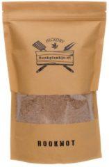 Rookplankje.nl Rookmot Hickory 1,5 L | BBQ | Rookhout |
