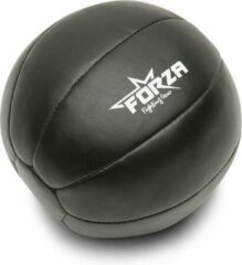 Zwarte Forza Fighting Gear FORZA KUNSTLEREN FITNESS BAL - 4KG