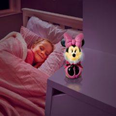 Roze Disney Minnie Mouse Zak- En Nachtlamp - Goglow