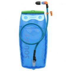 Blauwe Source drinksysteem Widepac Hydration System Premium Edition - 3 liter