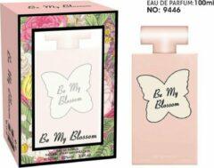 Be my Blossom Eau de Parfum 100 ml By Tiverton
