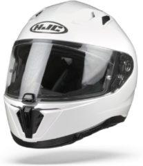HJC i70 Wit Integraalhelm - Motorhelm - Maat S