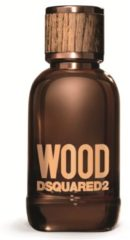 Dsquared2 Wood pour Homme Eau de Toilette Spray 30 ml