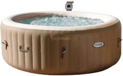 Intex Pure SPA 77 Bubble Massage, Ø 196cm, Schwimmbad