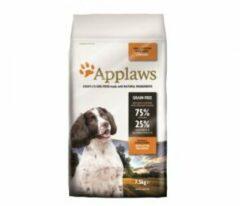Applaws Dog - Adult Small & Medium - Chicken - 7,5 kg